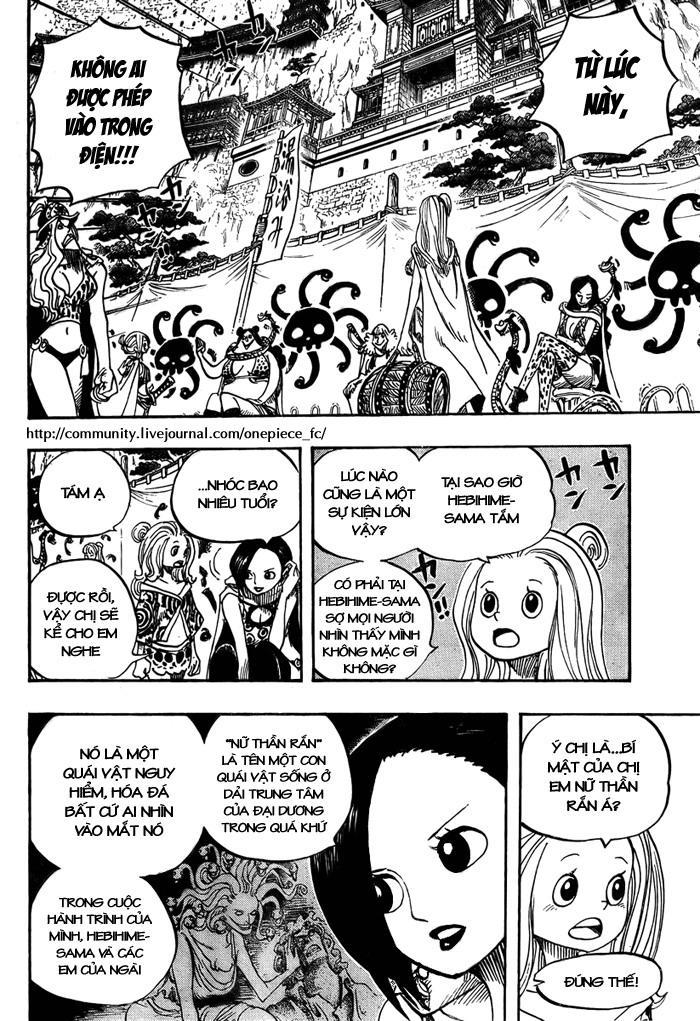 One Piece Chap 517 - Truyen.Chap.VN