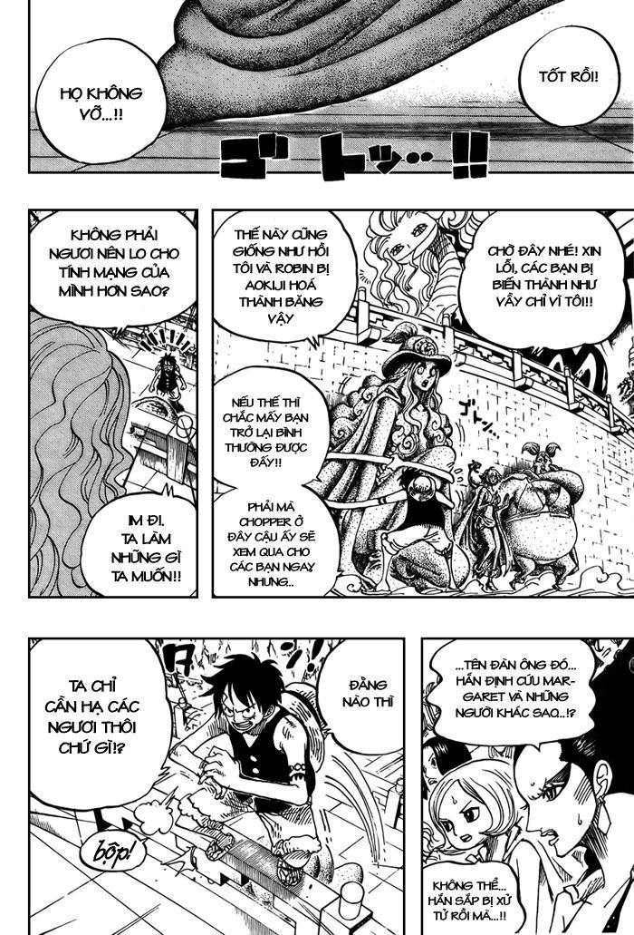 One Piece Chap 519 - Truyen.Chap.VN