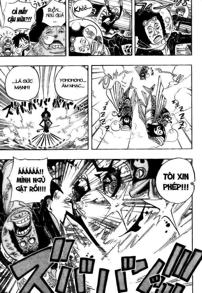 One Piece Chap 493 - Truyen.Chap.VN