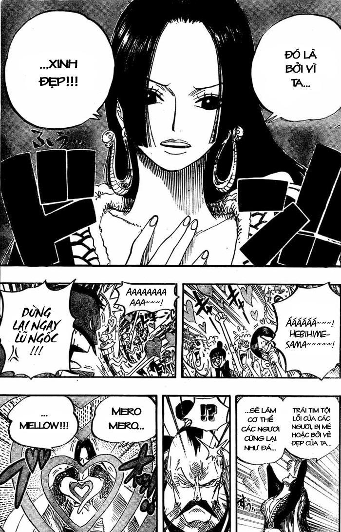 One Piece Chap 516 - Truyen.Chap.VN