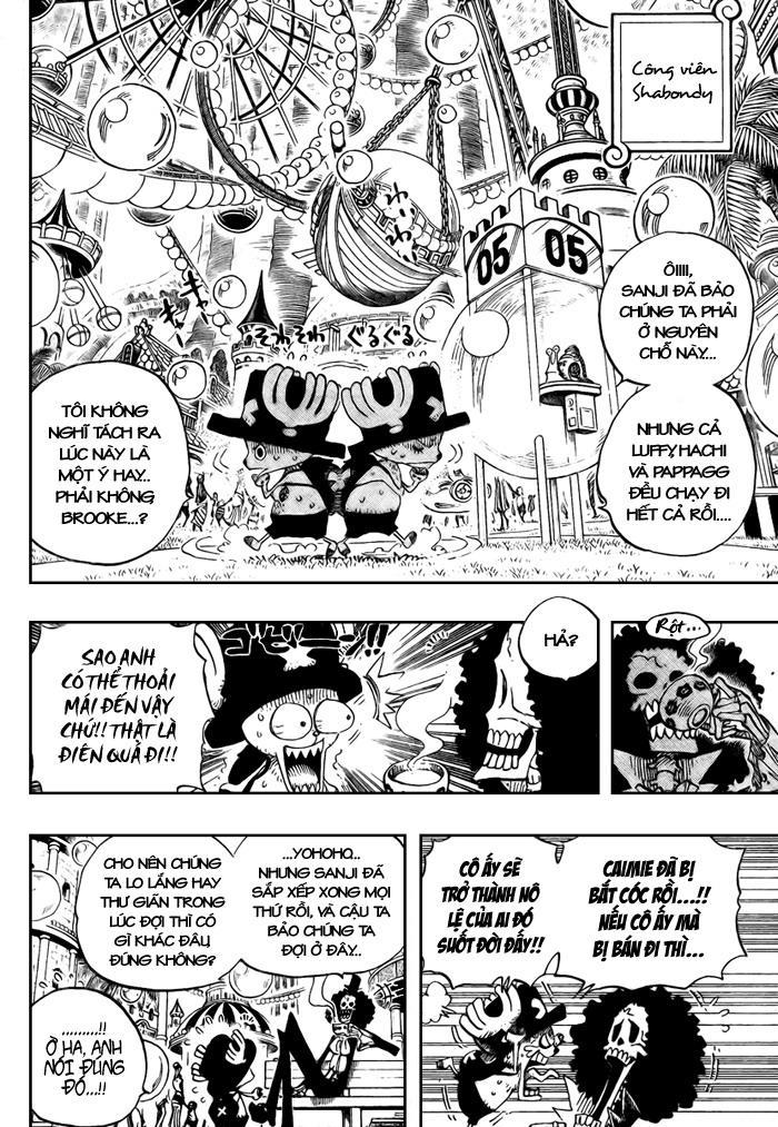 One Piece Chap 500 - Truyen.Chap.VN