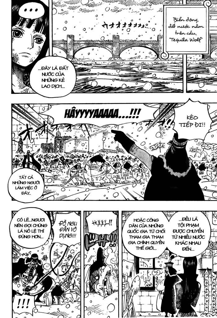 One Piece Chap 524 - Truyen.Chap.VN