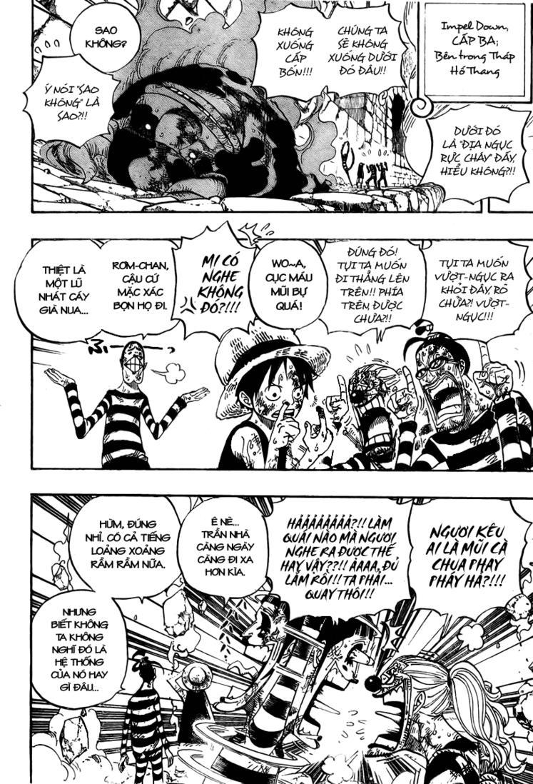One Piece Chap 533 - Truyen.Chap.VN