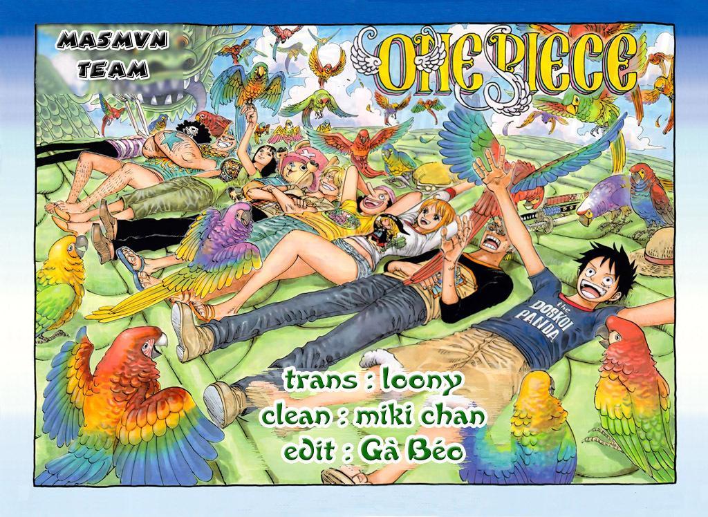 One Piece Chap 579 - Truyen.Chap.VN