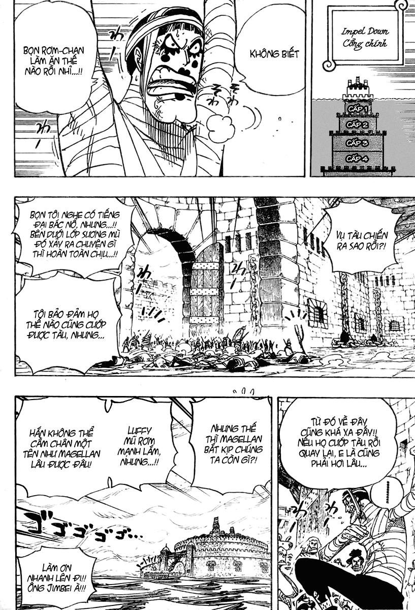 One Piece Chap 547 - Truyen.Chap.VN