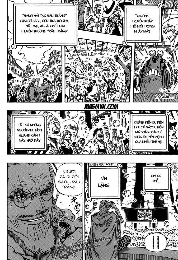 One Piece Chap 577 - Truyen.Chap.VN