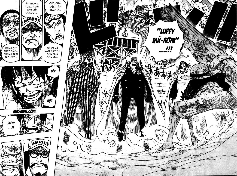 One Piece Chap 565 - Truyen.Chap.VN
