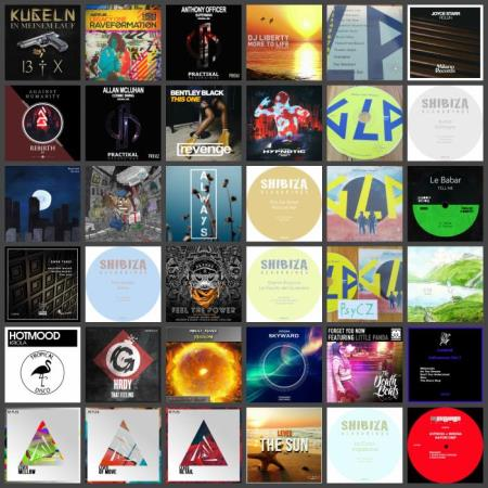 Beatport Music Releases Pack 981 (2019)