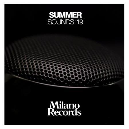 Milano - Summer Sounds '19 (2019)