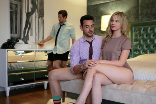Jillian Janson - The After After Party (1015 MB)