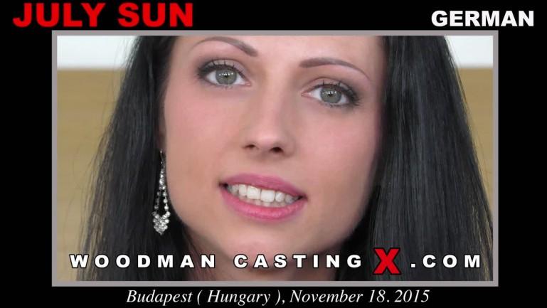 WoodmanCastingX/PierreWoodman.com - July Sun - Hard - Spanked like a bitch by 2 men [FullHD 1080p]