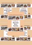 Кухня СССР. Сборник книг. 9 книг