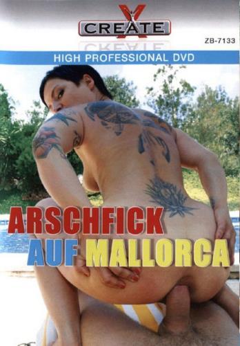 Arschfick auf Mallorca (SD/1.48 GB)