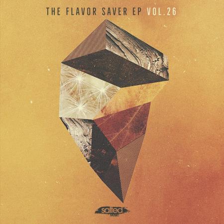 The Flavor Saver EP Vol 26 (2019)
