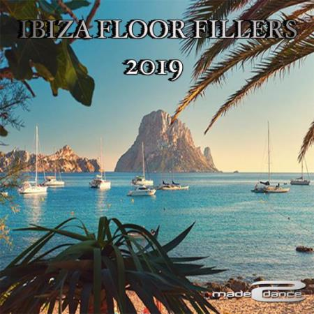 Ibiza Floor Fillers 2019 (2019)