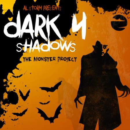 Dark Shadows 4 (The Monster Project) (2019)
