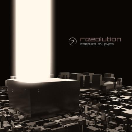 Rezolution (Compiled by Pyms) (2019)