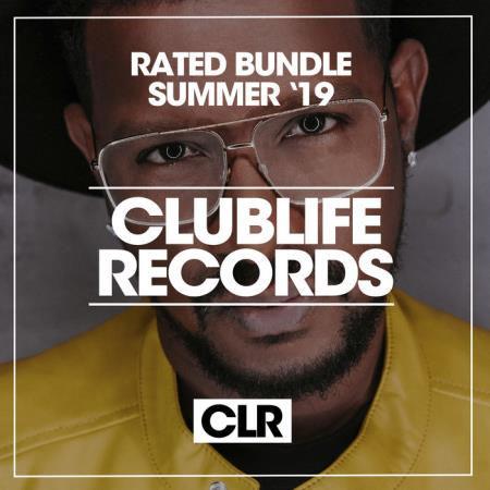 Rated Bundle Summer '19 (2019)