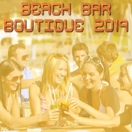 Beach Bar Boutique 2019 (2019)
