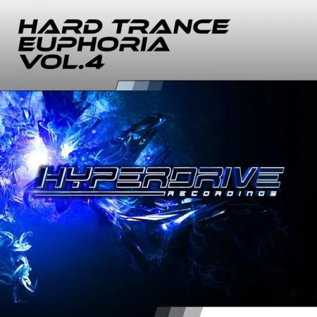 Hard Trance Euphoria Vol. 4 (2019)