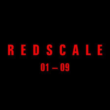 Grad_u - Redscale 01-09 (2019)