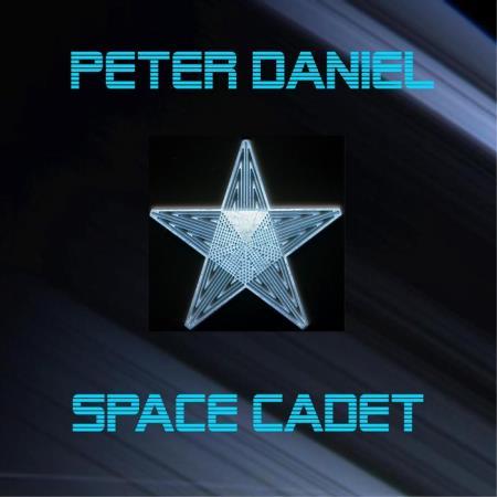 Peter Daniel - Space Cadet (2019)
