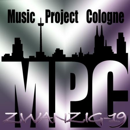 Music Project Cologne - Zwanzig-19 (2019)