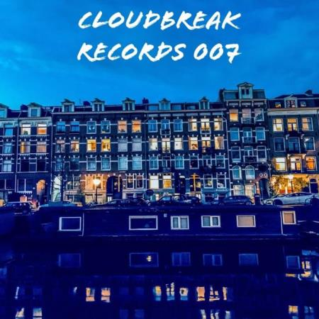 Cloudbreak Records - The Collection, Part. 4 (2019)