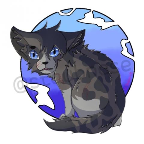 ♡Warrior Cats Lesezeichen und mehr♡ [OPEN] 2p4zycok