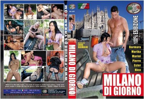 Milano Di Giorno (SD/1.24 GB)