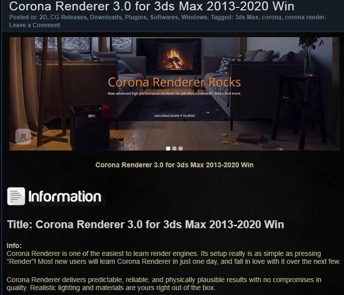 Cinema 4D +Corona render - Страница 3 S7draqkh