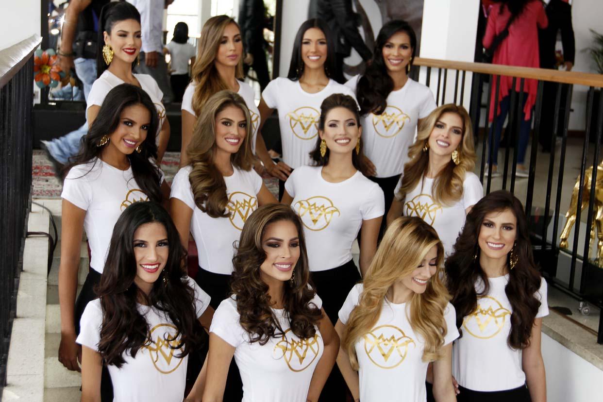 candidatas a miss venezuela universo 2019. final: 1 de agosto. - Página 4 Gineooia