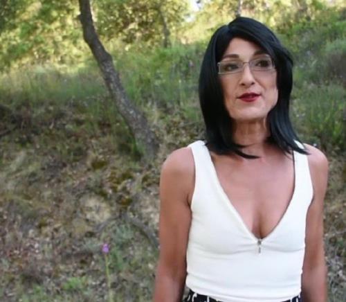 Isabelle - Le retour aux sources d Isabelle, 48ans (FullHD)