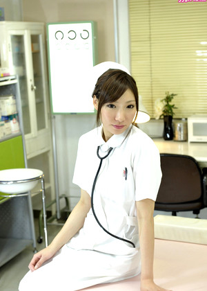 Mika Shiina - She raped him. (SD)