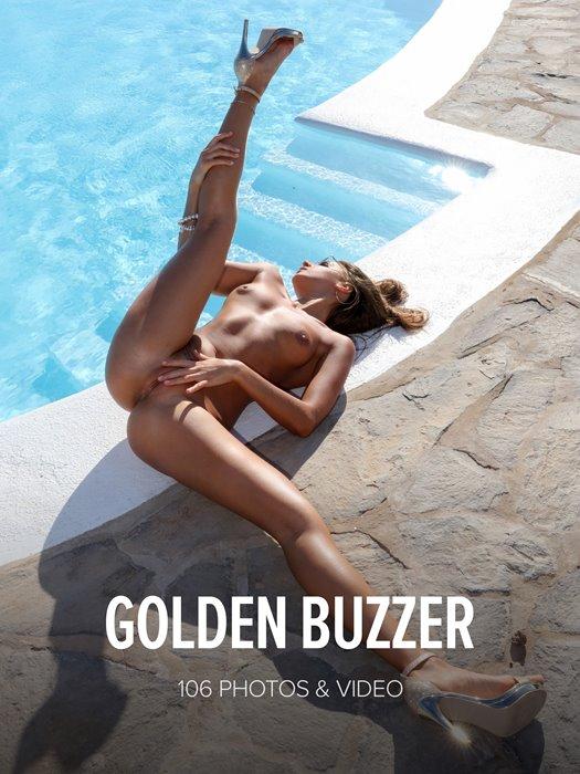 Maria - Golden Buzzer (07-04-2019)