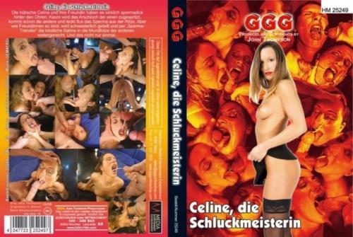 Celine, Susanne - Celine die Schluckmeisterin (SD)