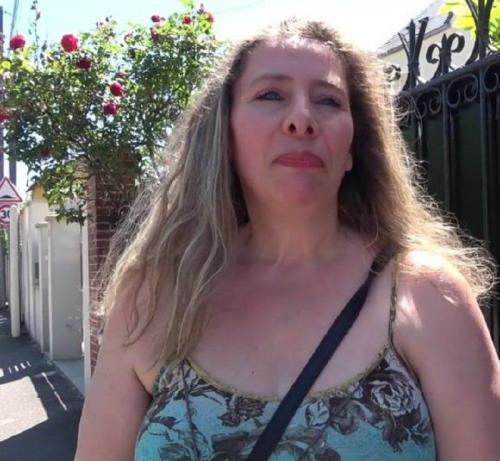 Aurelie - Aurelie 36ans, veut renouer avec le sexe (HD)