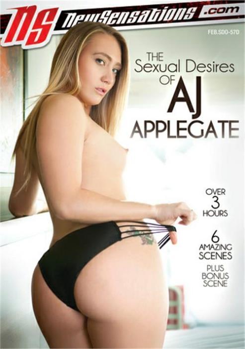 The Sexual Desires Of AJ Applegate (SD/1.92 GB)
