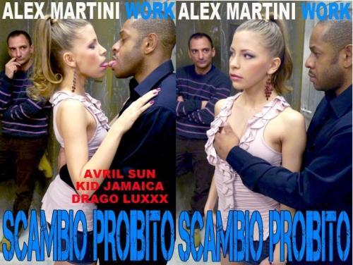 Avril Sun - SCAMBIO PROIBITO (2019/Salierixxx.com/HD)