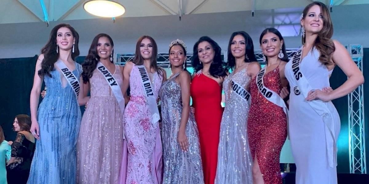 finalistas de miss puerto rico mundo 2019. Hrhgcbhm
