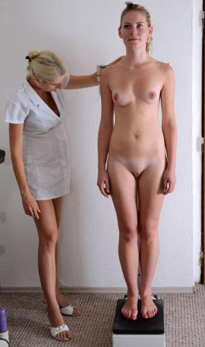 Maek - 21 years girl gyno exam (1.27 GB)