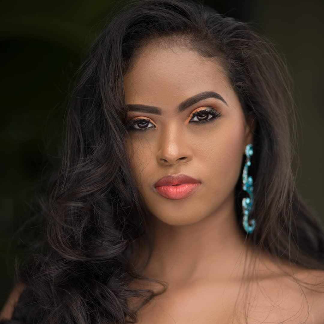 candidats a miss universe jamaica 2019. final: 31 agosto. - Página 2 C378ectj