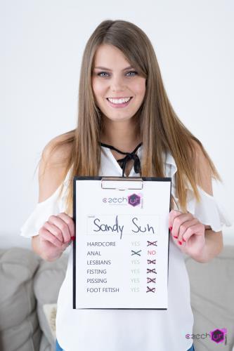 Sandy Sun - Sunny Casting (Czech VR Casting 142) (4.81 GB)