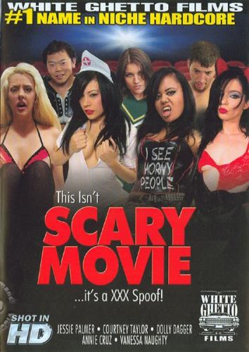 This Isn't Scary Movie…It's A XXX Spoof (SD/951 MB)