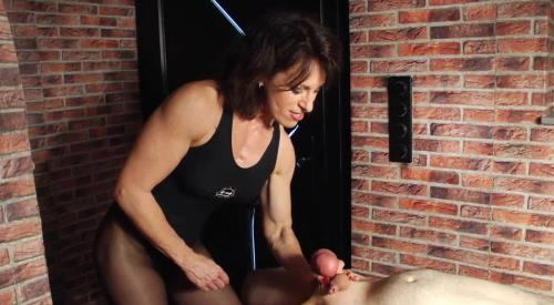 Unknown - Furious Ballbusting (151 MB)