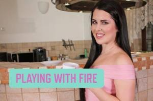 Cassie Fire - Playing With Fire (2018/HD)