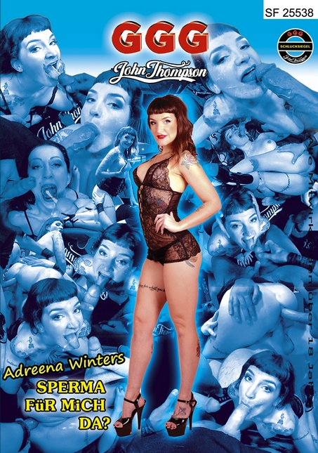 Adreena Winters, Stella Star - Adreena Winters sperma fur mich da (2019) [SD/480p/MP4/985 MB] by Utrodobroe