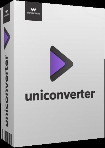 Wondershare UniConverter v11.6.0.17 + Portable