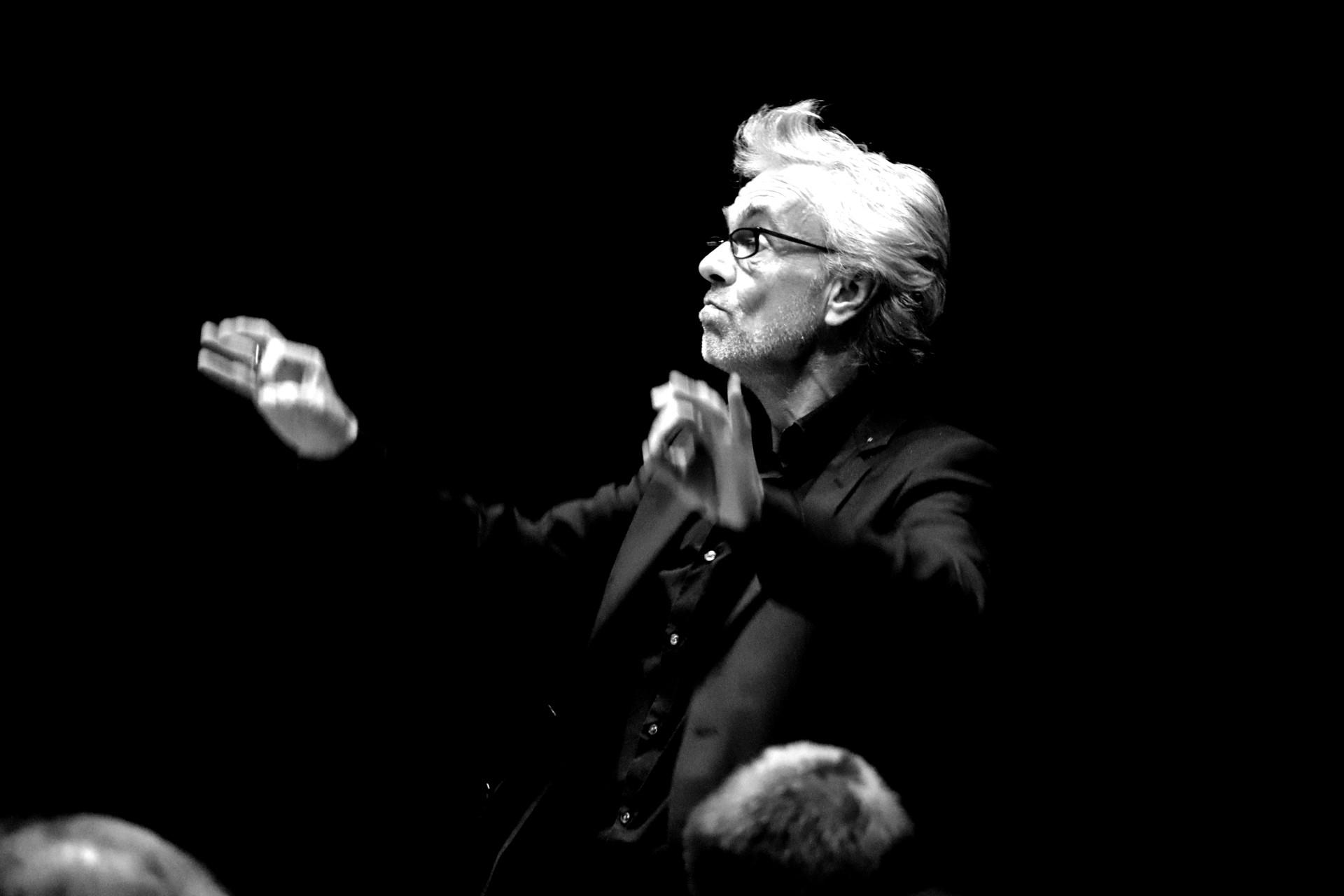 Johannes Stert - Foto (c) Kathrin Klein