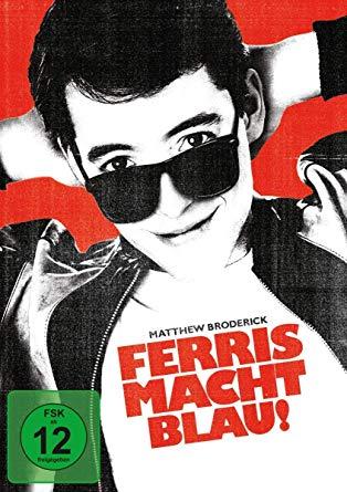 Ferris Macht Blau Ganzer Film Deutsch